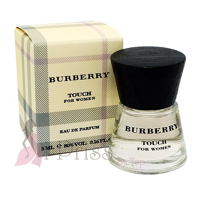 Burberry TOUCH for Women (EAU DE PARFUM) 5 ml.