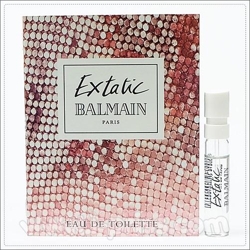 BALMAIN Extatic (EAU DE TOILETTE)