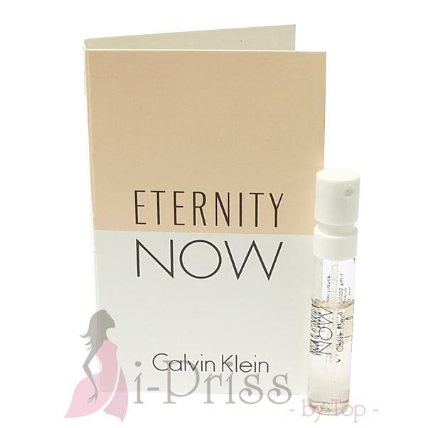 Calvin Klein Eternity NOW (EAU DE PARFUM)