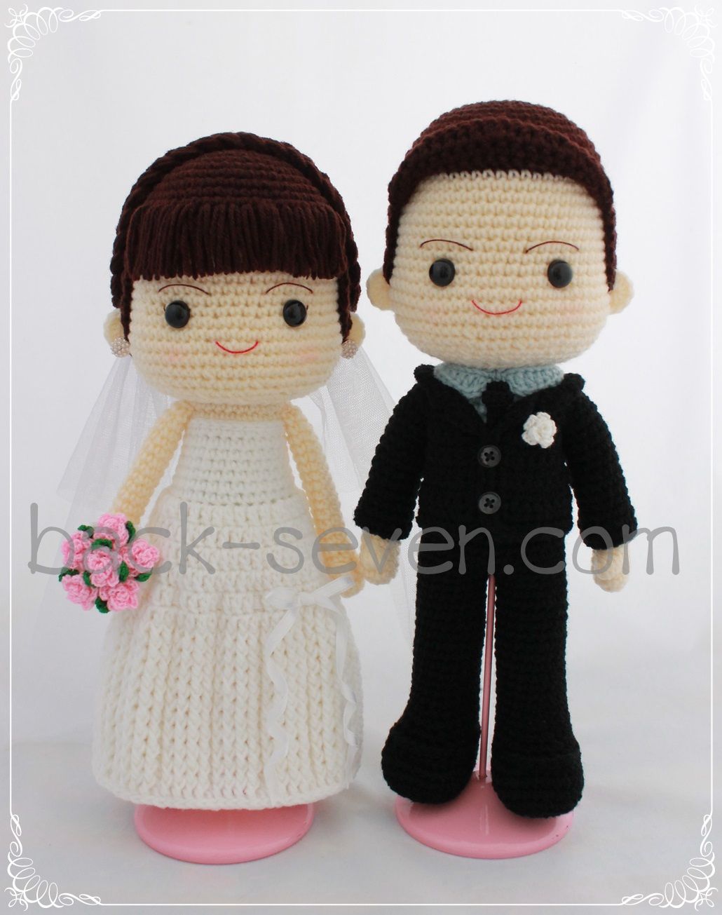 "Wedding 12"" (In stock)"