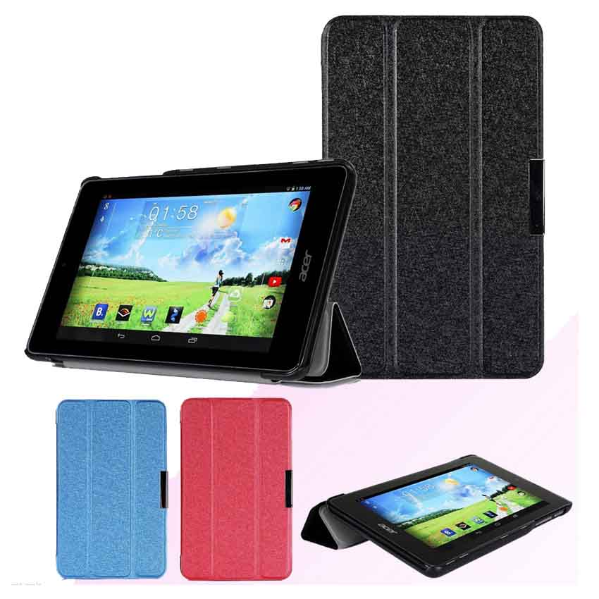 เคส Acer Iconia One 7 รุ่น 7 B1-730 รุ่น Luxury Slim Case