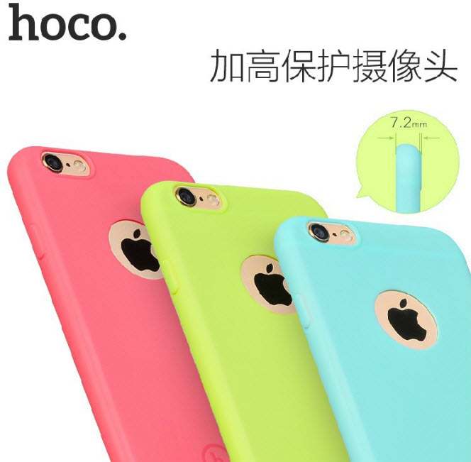 HOCO Juice Series For iPhone 6 / 6s 4.7 นิ้ว