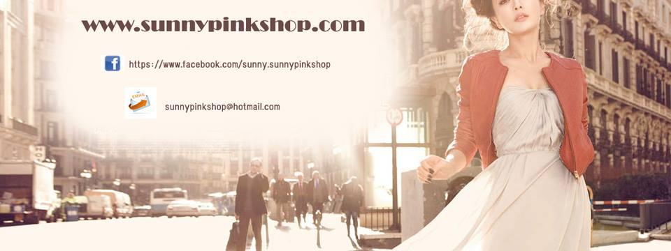 SunnyPinkShop