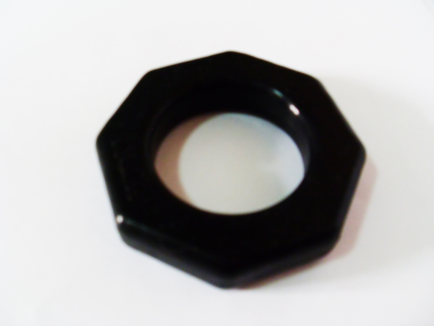 Mechanic Rubber Cock Ring