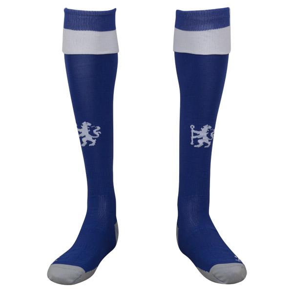 ถุงเท้าเชลซี 2016 2017 ทีมเหย้าของแท้