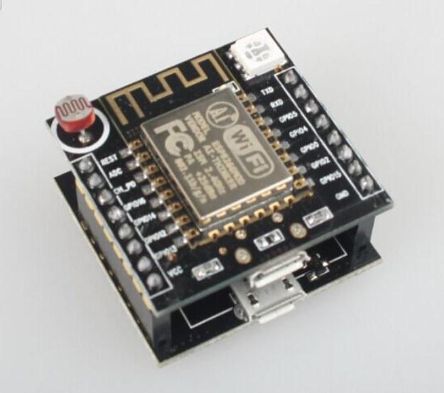 ESP-12F Development Board