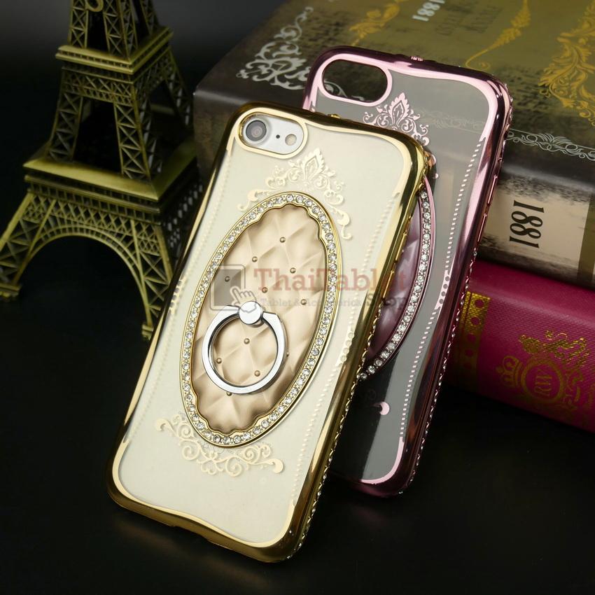 - เคสครอบหลัง Hiso For iPhone 7 4.7 นิ้ว