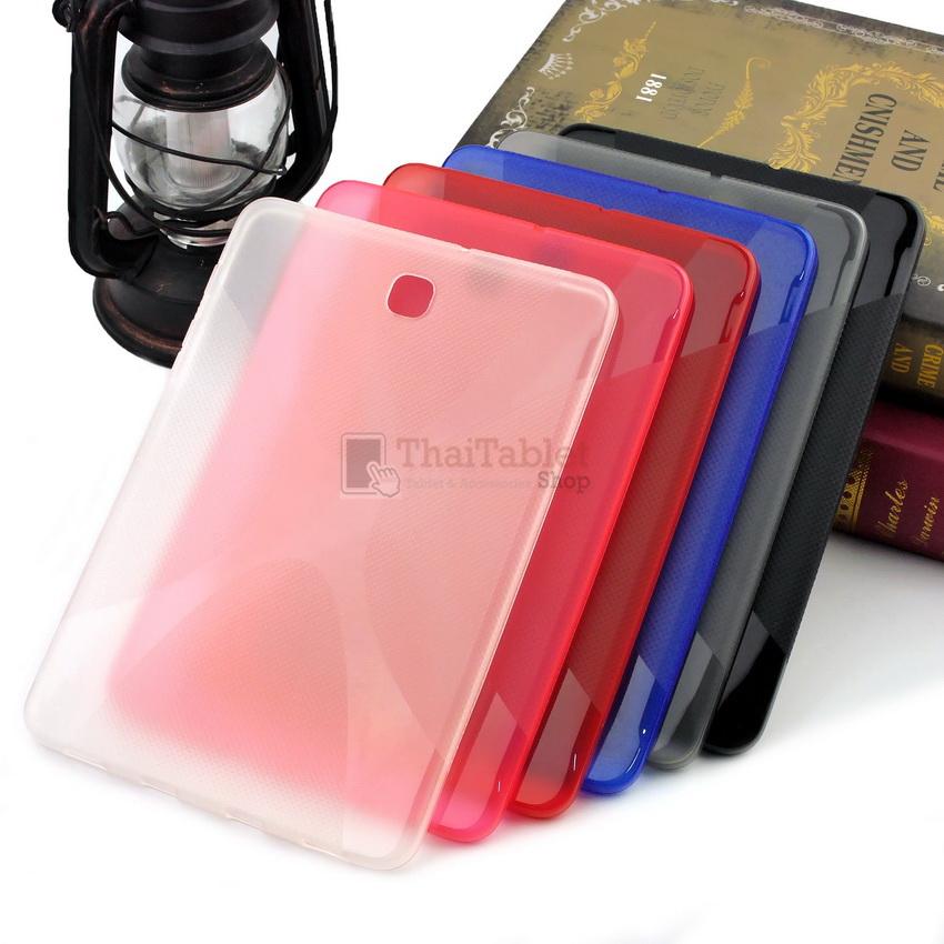 """เคส TPU ใสครอบหลัง Samsung Galaxy Tab S2 8""""/Tab S2 VE 8"""" รุ่น X Series"""