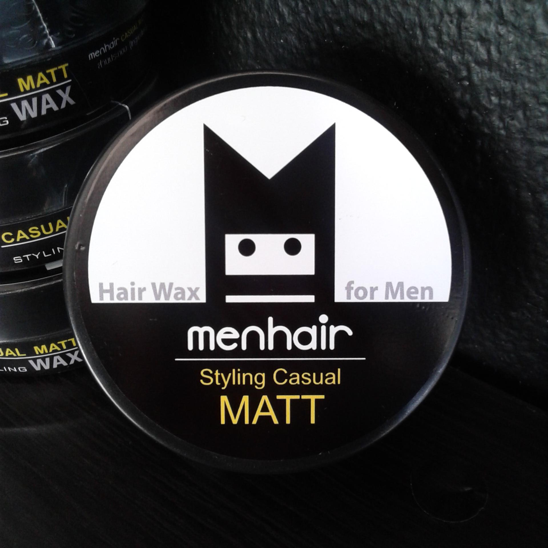 Menhair MATT