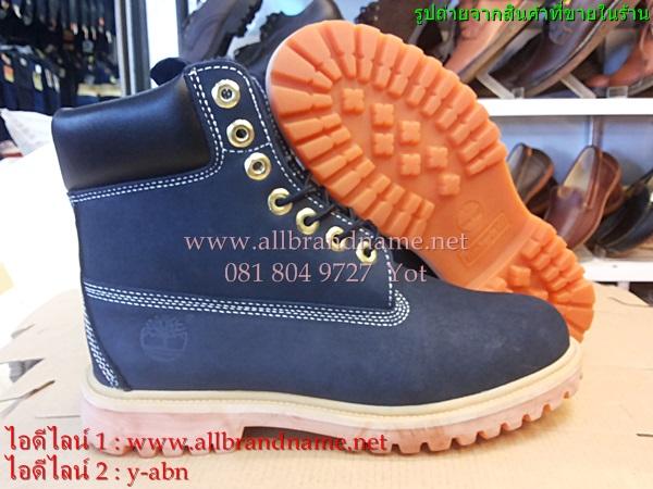 รองเท้าทิมเบอร์แลนด์ Timberland ไซส์ 40-45