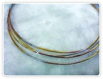 โชคคอเล็ก 3กษัติรย์ gold plated 1microns