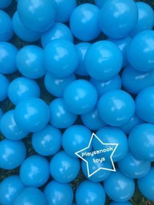UT-5912 ลูกบอลพลาสติก สีฟ้า 200 ลูก