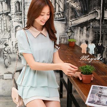 เสื้อเกาหลี