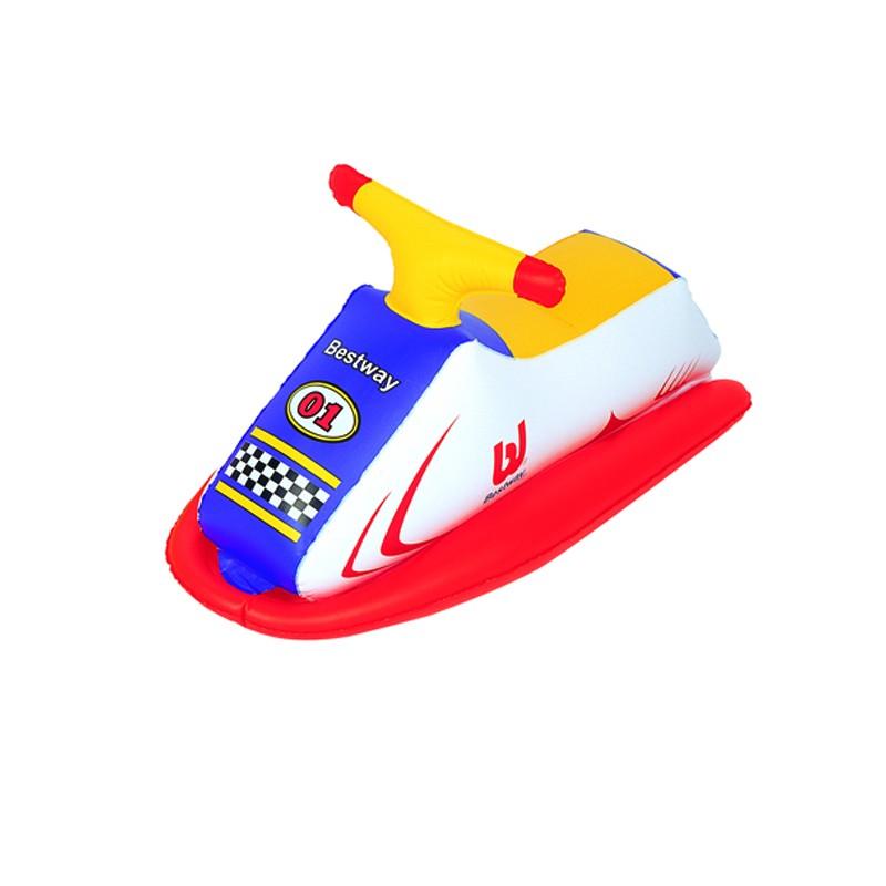 Bestway - JetSki เจ็ตสกี ขี่เล่นได้ทั้งบนบก และในน้ำ