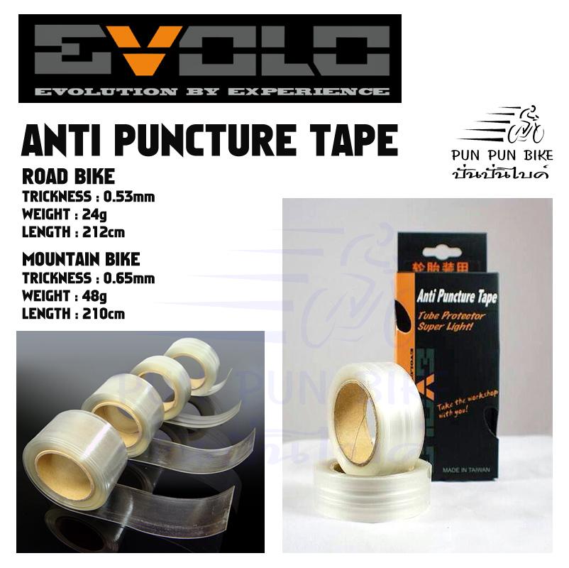 EVOLO Anti-Puncture Tape