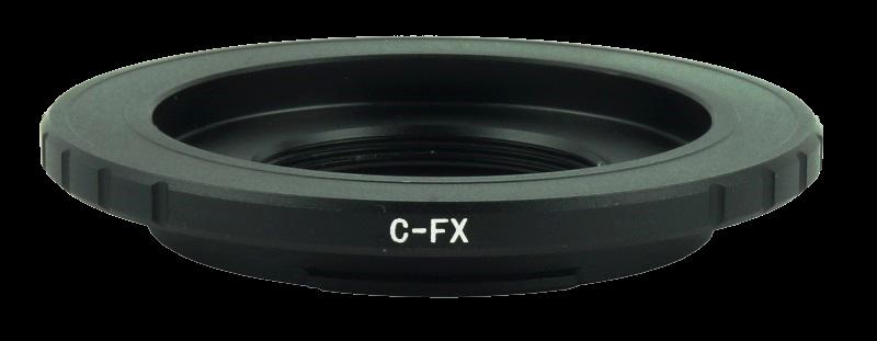 C-FX Lens Mount Adapter