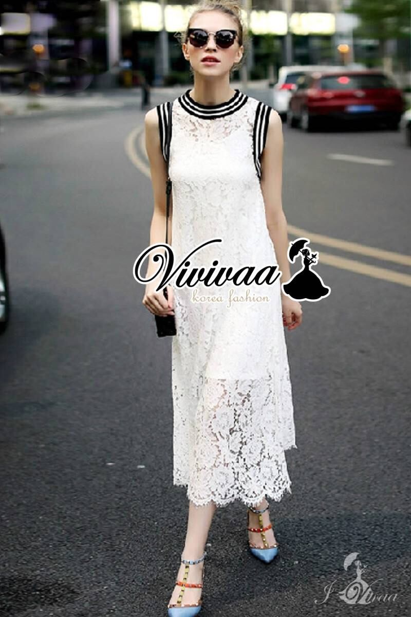 Vivivaa recommend Red lips chic set