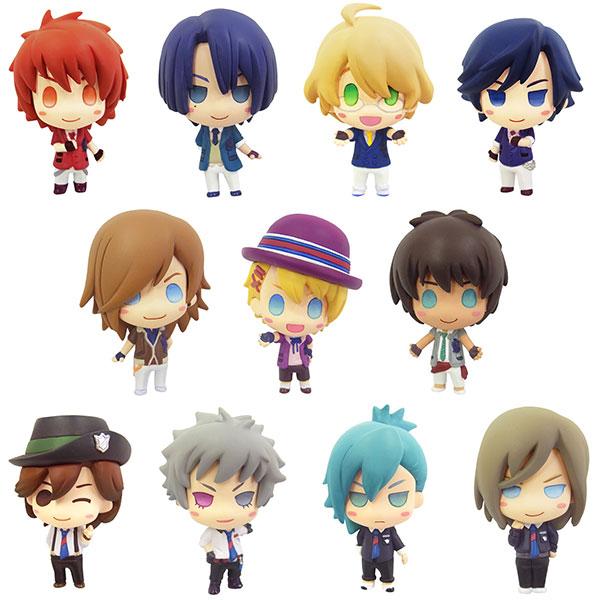 Color Colle - Uta no Prince-sama Maji LOVE Revolutions 12Pack BOX