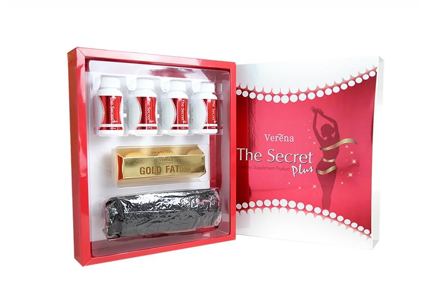 The secret plus pack 4 review