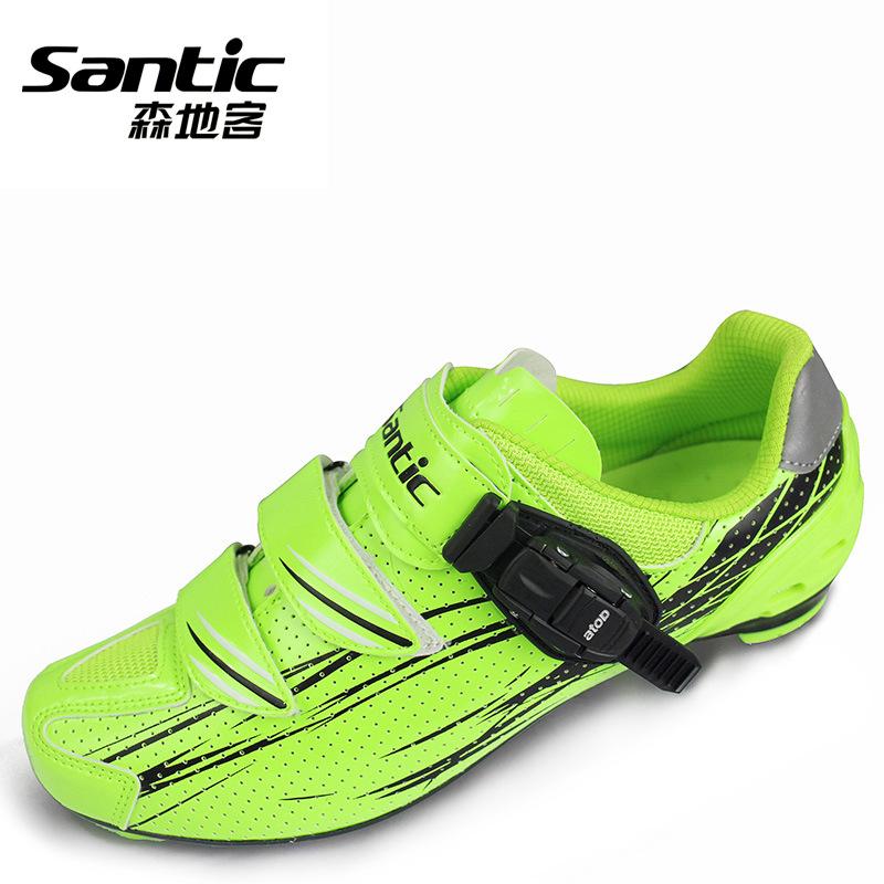 SANTIC : S12004V รองเท้าเสือหมอบ