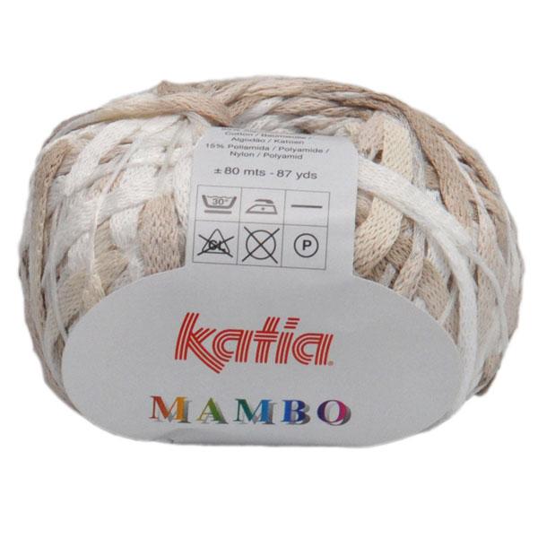 ไหมพรม Mambo