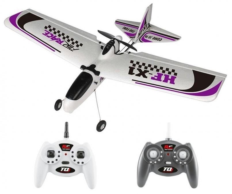 ็HF-X1 RC plane