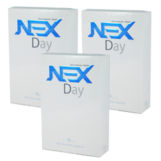 EX DAY ลดน้ำหนัก ราคาถูกสุดสุด เอ็กซ์เดย์