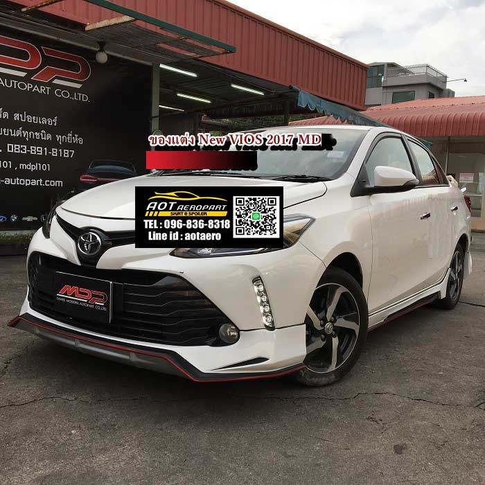 VIOS 2017 MD-Style