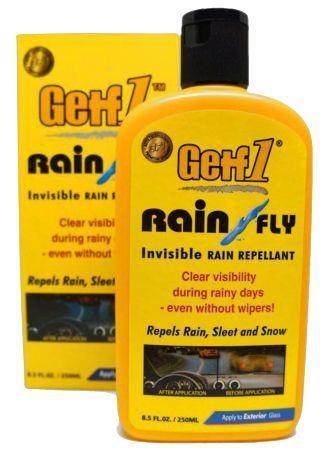 Getf1 Rain Fly เคลือบกระจก กันน้ำเกาะกระจก
