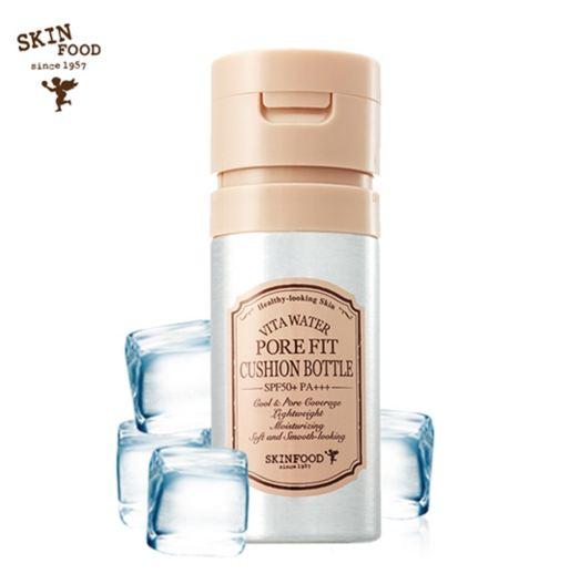 Skinfood Vita Water Pore Fit Cushion Bottle SPF 50 PA+++#2
