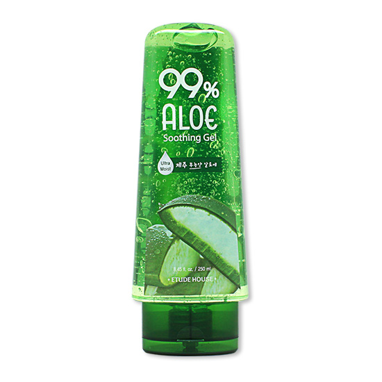 Etude House 99% Aloe Soothing Gel ขนาด 250 ml.