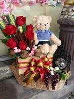 Gift set valentine 02
