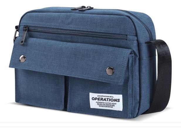 พรีออเดอร์!!! operations กระเป๋าสะพาย รุ่น 3013