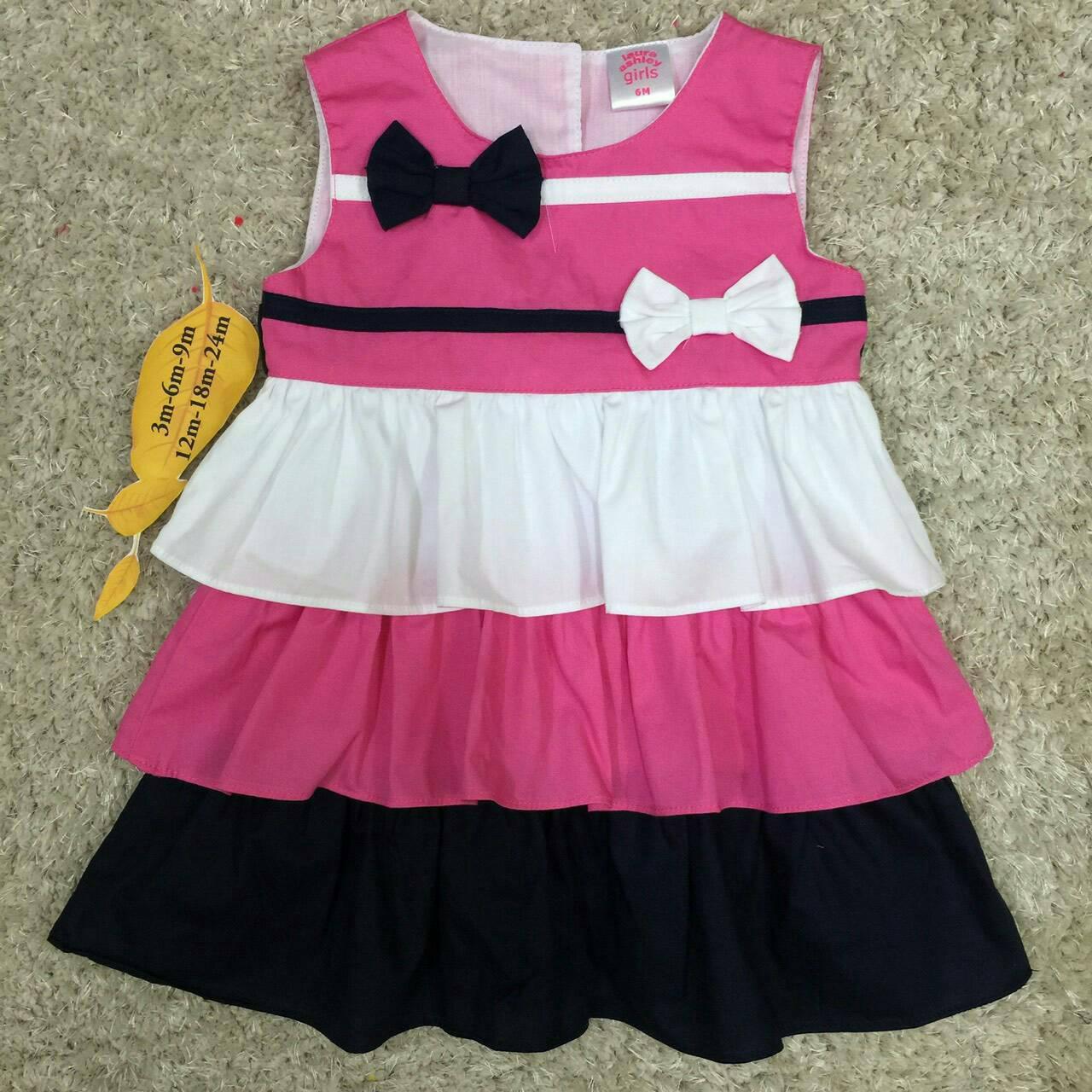 เสื้อผ้าเด็ก (พร้อมส่ง!!) 170460-10