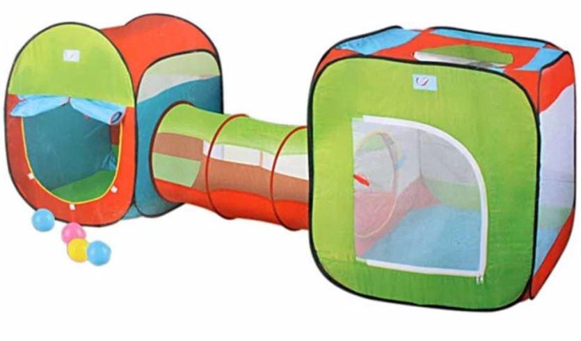 เต็นท์อุโมงค์ยักษ์ Super Tent ส่งฟรี !!