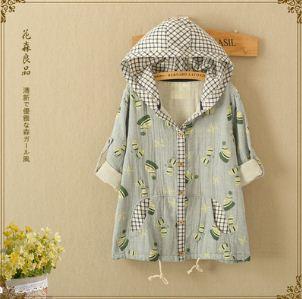 เสื้อคลุมญี่ปุ่น