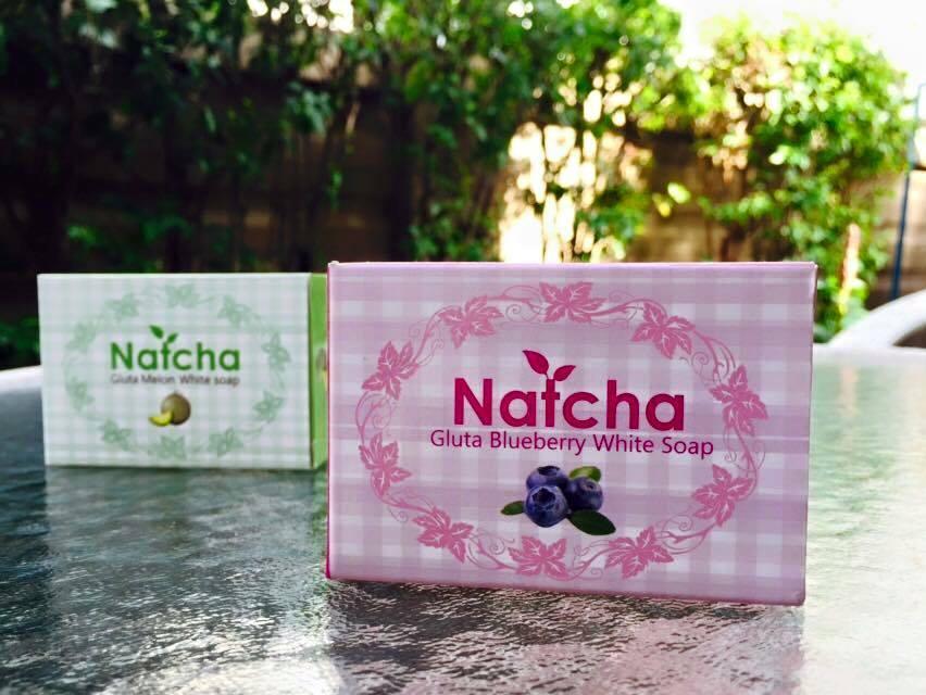 สบู่ Natcha (สบู่ณัฐชา)