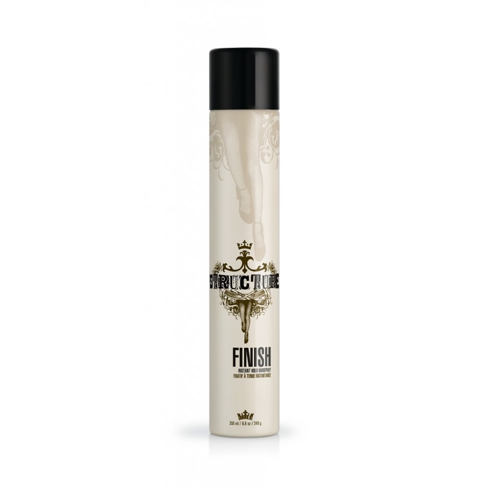 JOICO Structure Finish - Instant hold hair spray