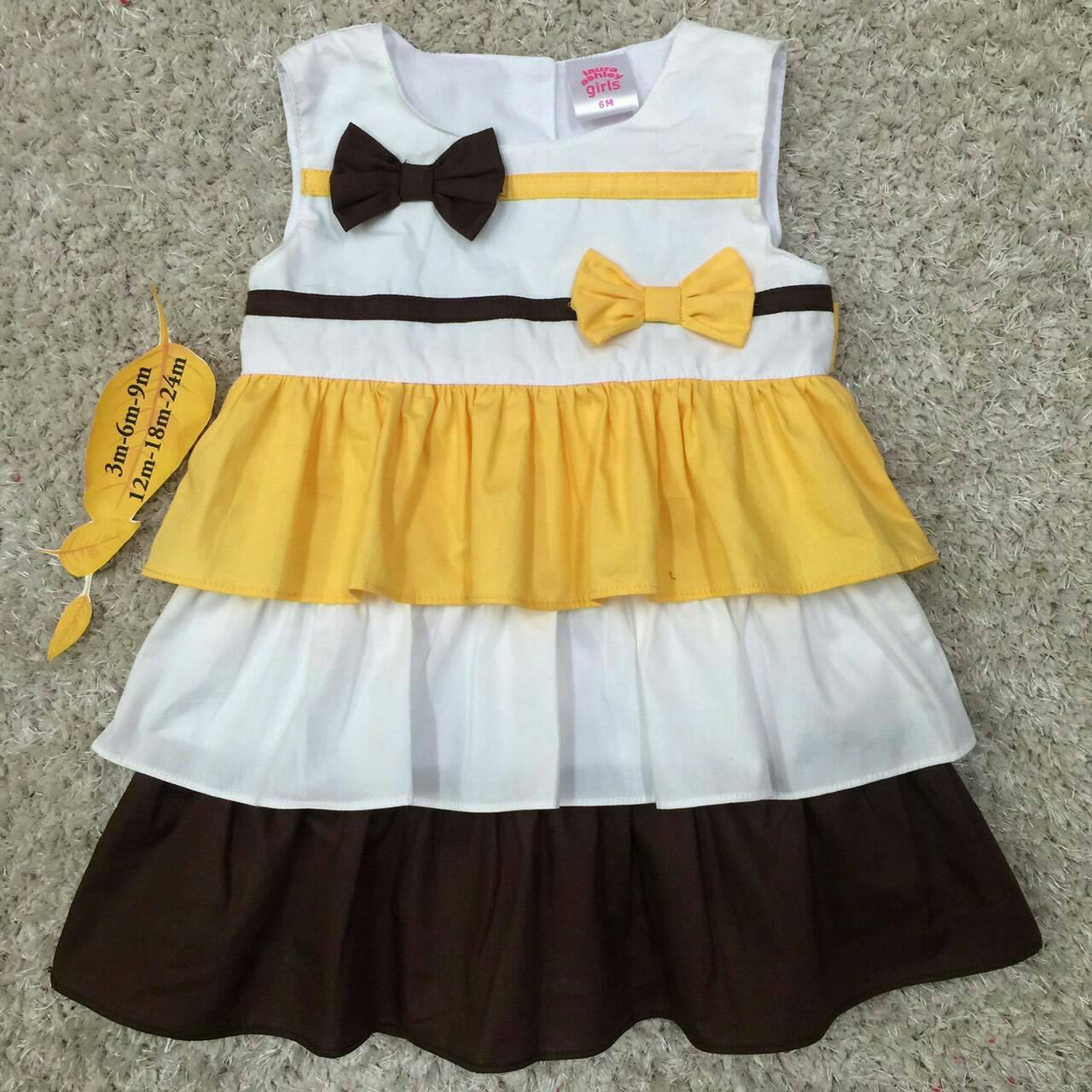 เสื้อผ้าเด็ก (พร้อมส่ง!!) 170460-8