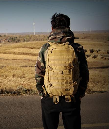 rogisi กระเป๋าเป้สะพายหลัง รุ่น R-S-203 (รอสินค้า15-20วัน)