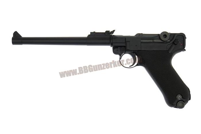 Luger P.08 8 นิ้ว - WE