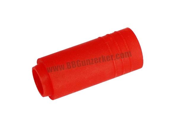 ยางฮอป Air Seal สีแดง 60 Degree - SHS