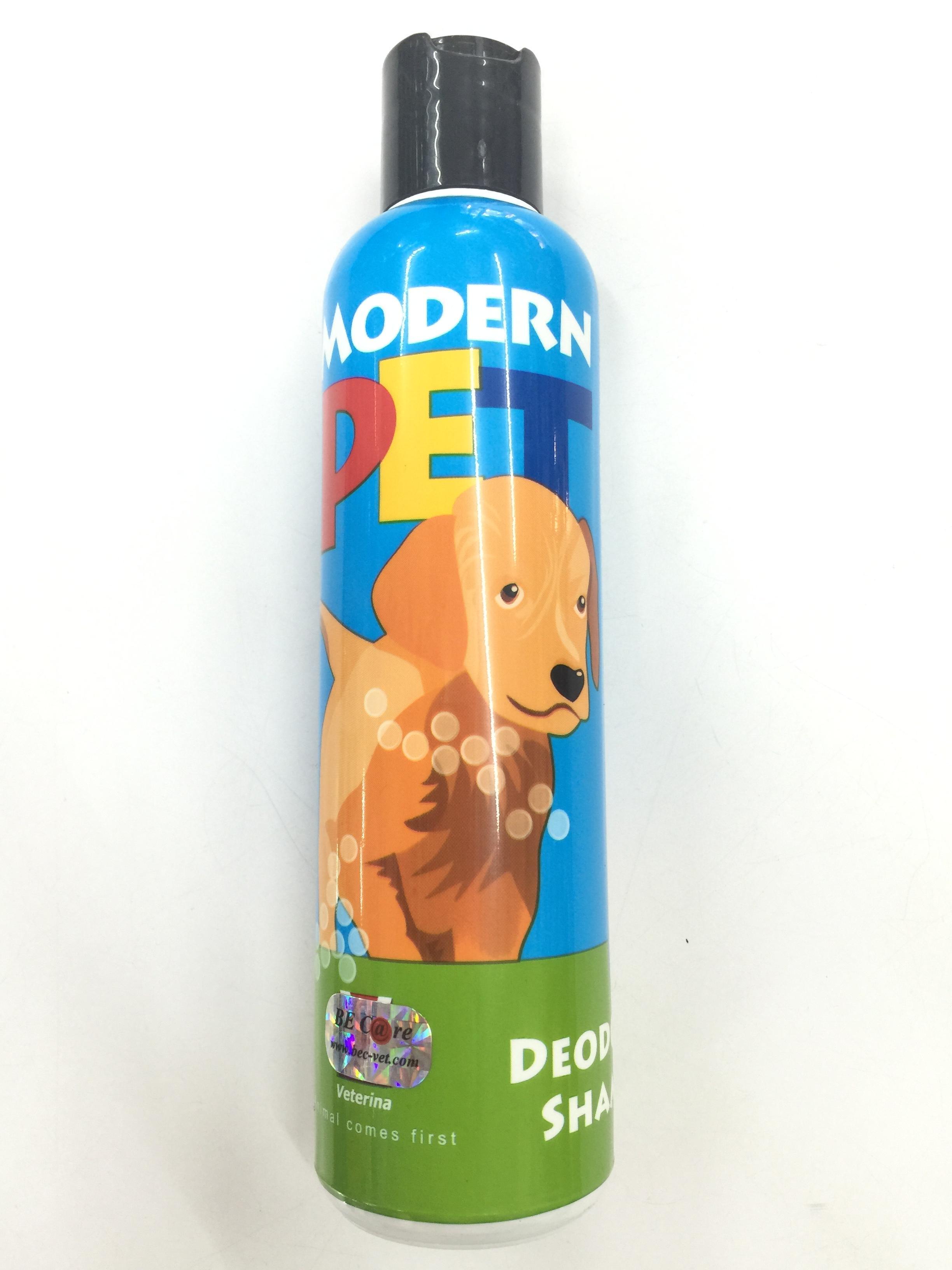 Modern Pet Hypoallergenic Shampoo หมดอายุ 10/18