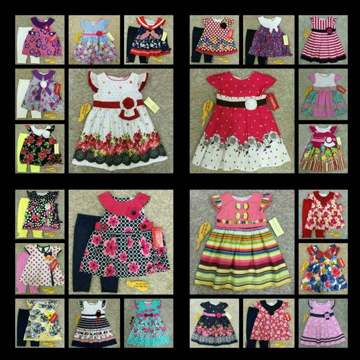 เสื้อผ้าเด็ก เซต 3เดือน-7ปี 36ชุด คละลาย/คละไซร์ ราคา 5200 บาท ส่งฟรี Kerry