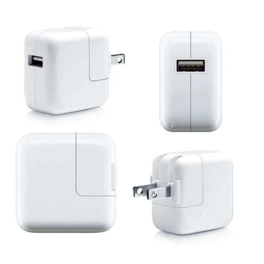 หัว Adapter 10w ที่ชาร์จ ipad iphone Smartphone งานแท้