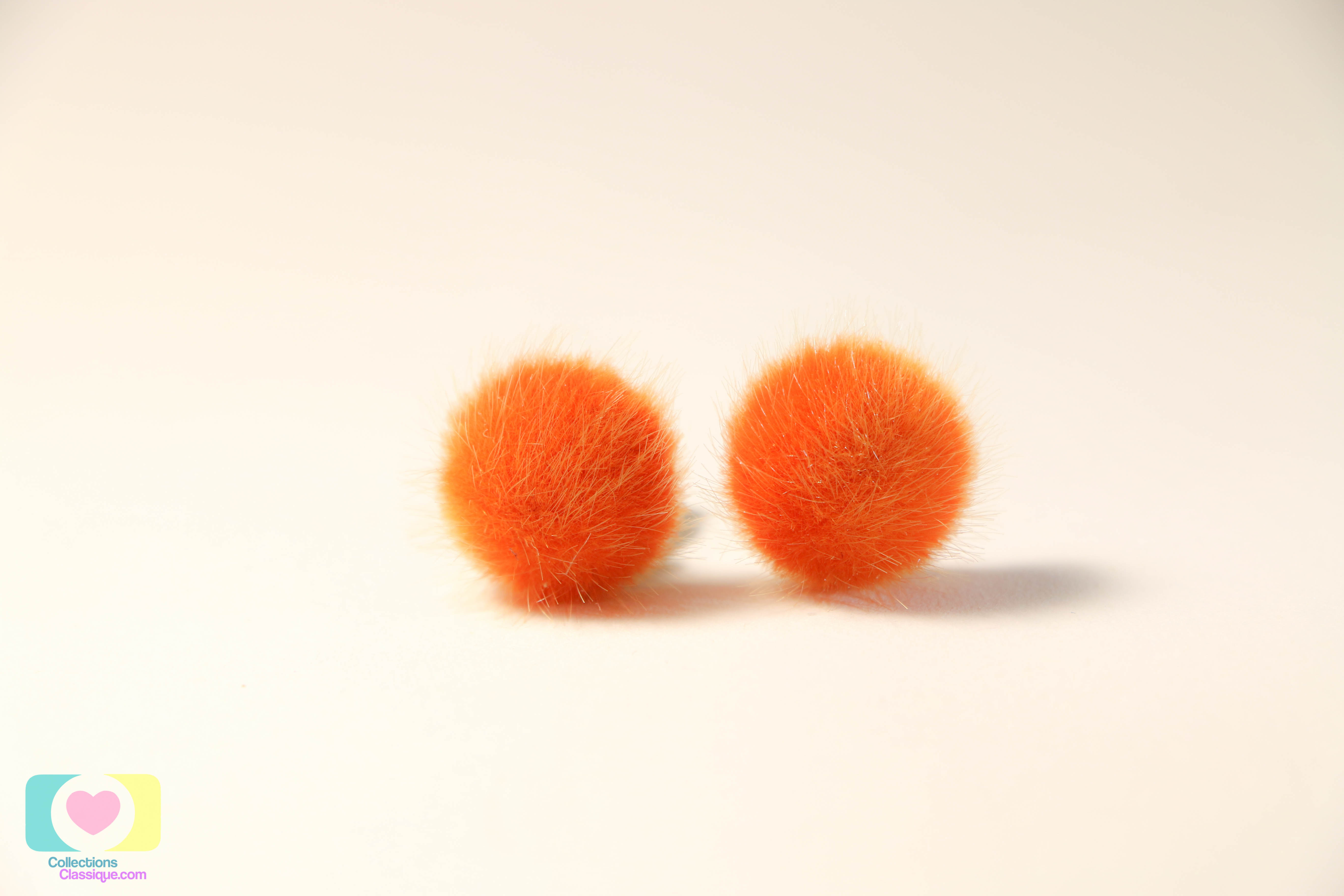 ต่างหูหนีบ Clip on Earrings CE79014
