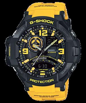GShock G-Shockของแท้ ประกันศูนย์ GA-1000-9B