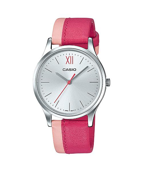 นาฬิกา Casio ของแท้ รุ่น LTP-E133L-4B2 CASIO นาฬิกา ราคาถูก ไม่เกิน สามพัน