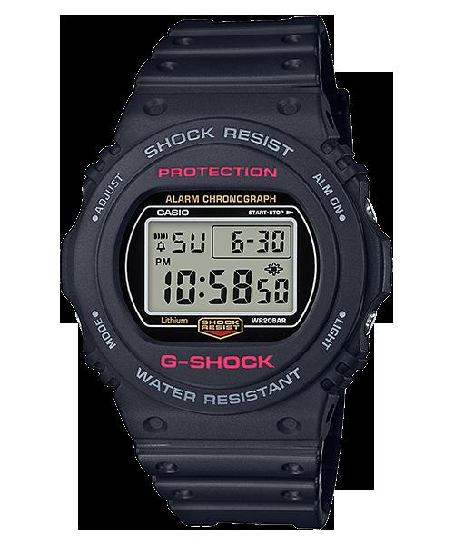 G-Shock ของแท้100% DW-5750E-1