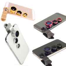 Universal Clip Lens for iphone ipad Smartphone